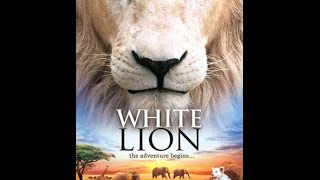 White Lion - Trailer