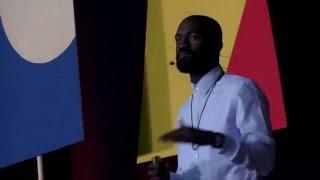 Redefining black masculinity | Inua Ellams | TEDxBrixton