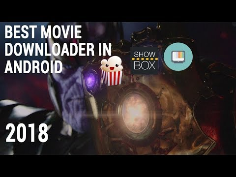 Best 3 Apps Latest Movie Downloader In Android