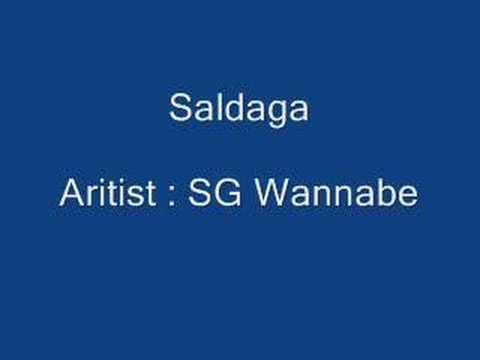 SALDAGA