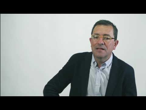 Entrevista Ignacio Aguaded - Máster Universitat Jaume I - 1