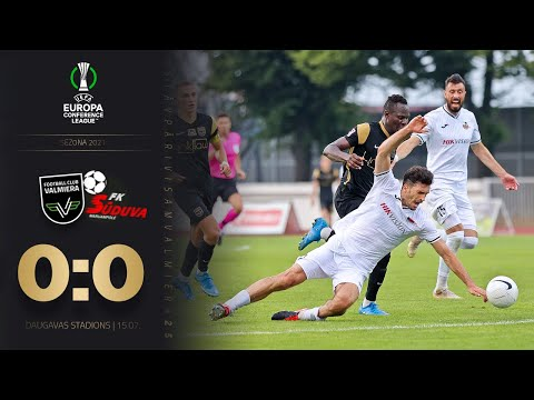 Valmiera Suduva Goals And Highlights
