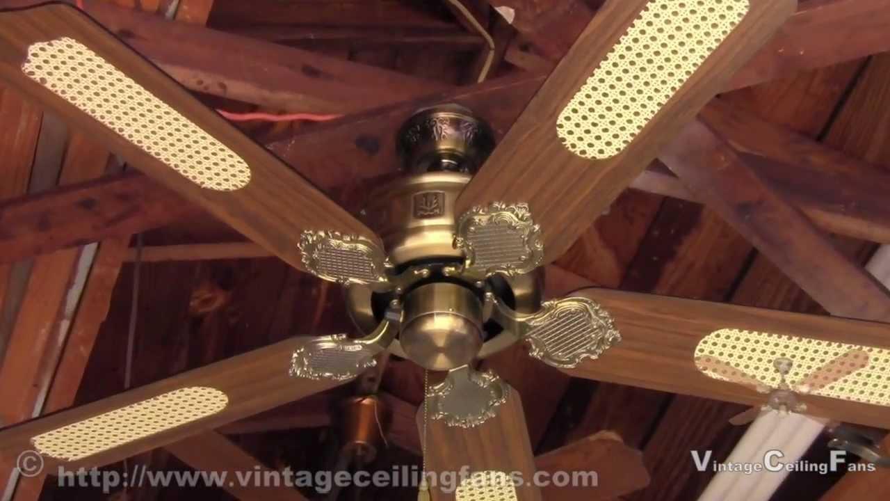Supreme Fan Mark III Ceiling Model JCSC 52 Emperor