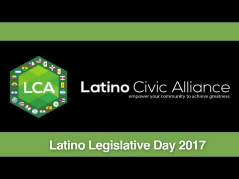 latino legislative day 2017 youtube. Black Bedroom Furniture Sets. Home Design Ideas