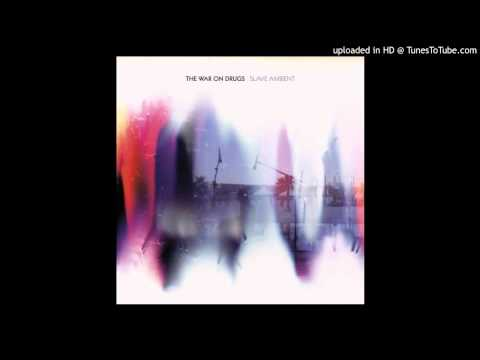 The War On Drugs - I Was There