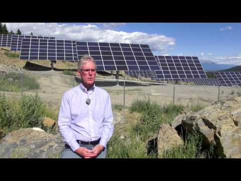 121. SunMine: How Solar Is Transforming An Old Mining Town