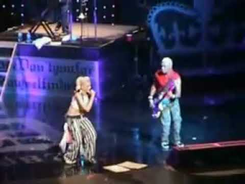 No Doubt - All I Wanna Do / Racist Friend (The Singles Tour) Universal Amphitheatre