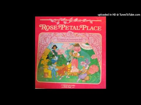 Rose Petal Place Record Vinyl  A Concert at Carnation Hall Part 1