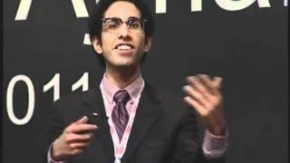 TEDxAjman - Fahad Al Butairi - Haha, Wait, what?