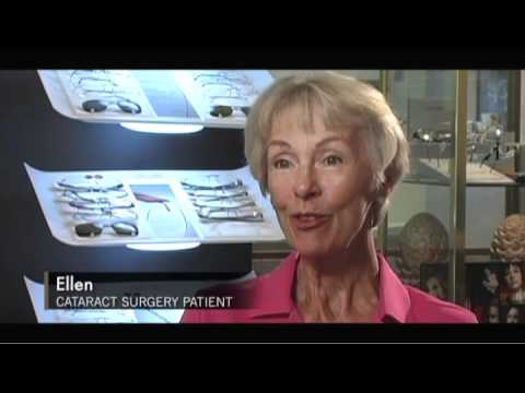 Florida Cataract Surgery -- Total Eye Care Center in Lake County