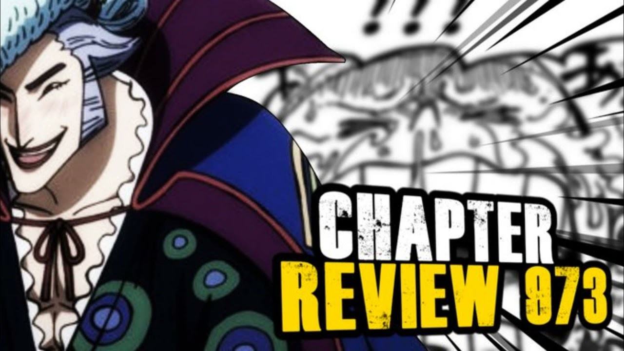 One Piece Chapter 973 Review~The Kozuki Clan
