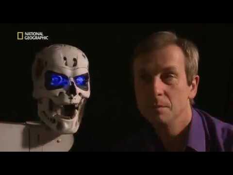 Robotermenschen   Die traurige Zukunft   DOKU HD 2017