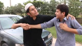 Our vines | Other months VS Ramadan