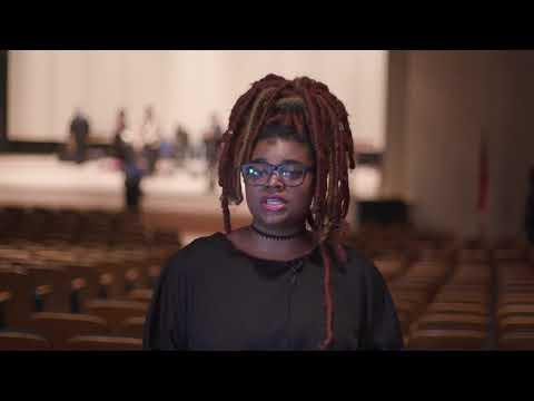 Aleigha Lambert - Music at FSU