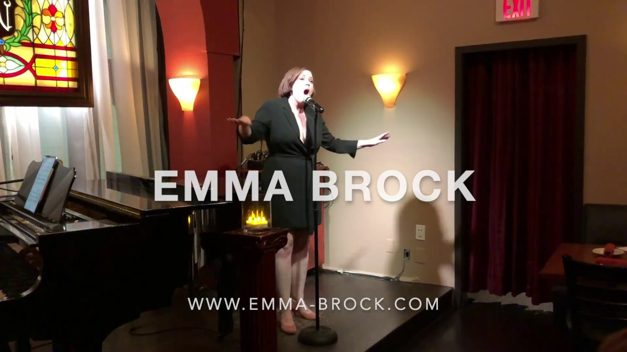 Emma Brock Musical Theatre Reel
