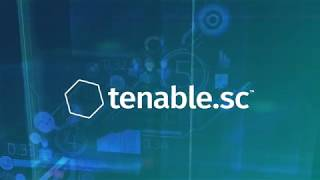 Introducing Tenable.sc