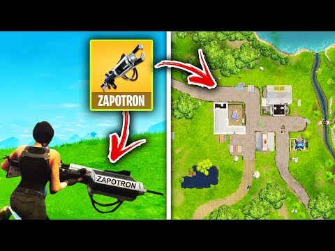 Top 5 Things In Fortnite THAT NEED TO BE BROUGHT BACK!
