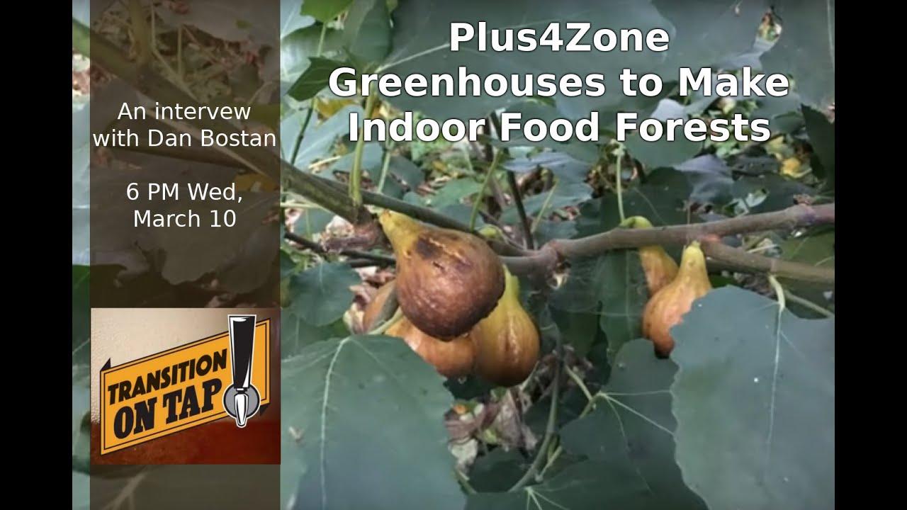 Zero Heat, Plus 4 Zone Greenhouses