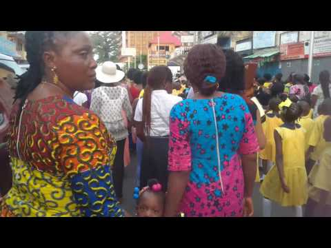 2016 School Thanksgiving - Freetown, Sierra Leone streaming vf