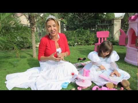 A Day With Joelle - Joelle The Mother - جويل الأم