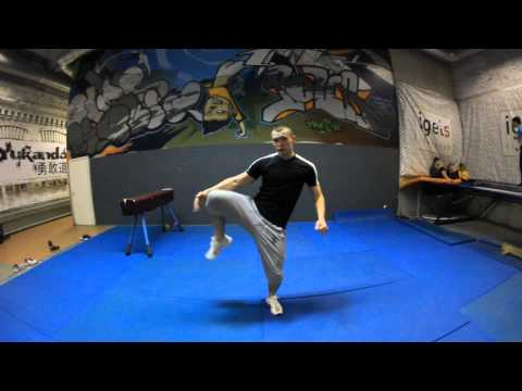 540 Kick Tutorial thumbnail