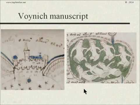 Is it True , The World's Most Mysterious Book, Voynich manuscript, Has been Decoded ???