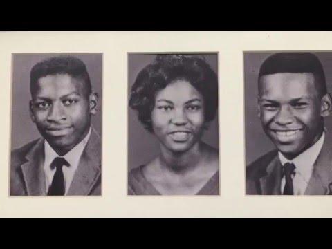 Integration of Leon High School-Black History Month