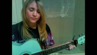Pink's 'Please Don't Leave Me' Acoustic by Jordan McCoy