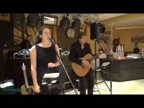 2014 - Soirée de fin d'année au Moulin de la Galette