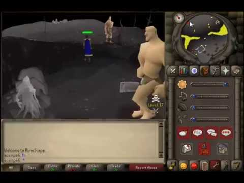 Runescape 2007-Clue Help 08-16 degrees 35 minutes north 27 degrees 01 minutes east