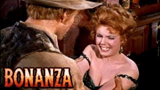 THE APE BONANZA Dan Blocker Lorne Greene Western Full Episode English