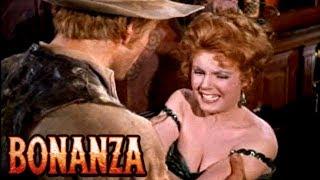 Download THE APE | BONANZA | Dan Blocker | Lorne Greene | Western | Full Episode | English