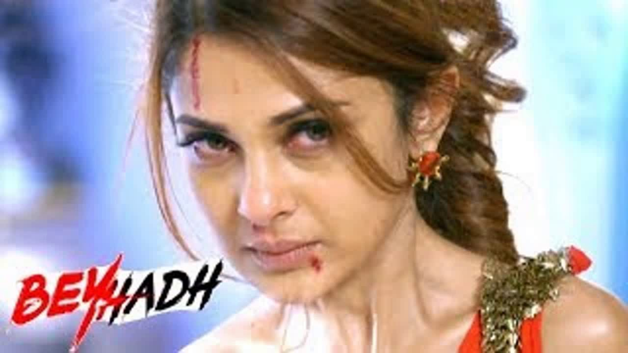 Beyhadh sad bgm - jennifer winget ...... sony tv - YouTube