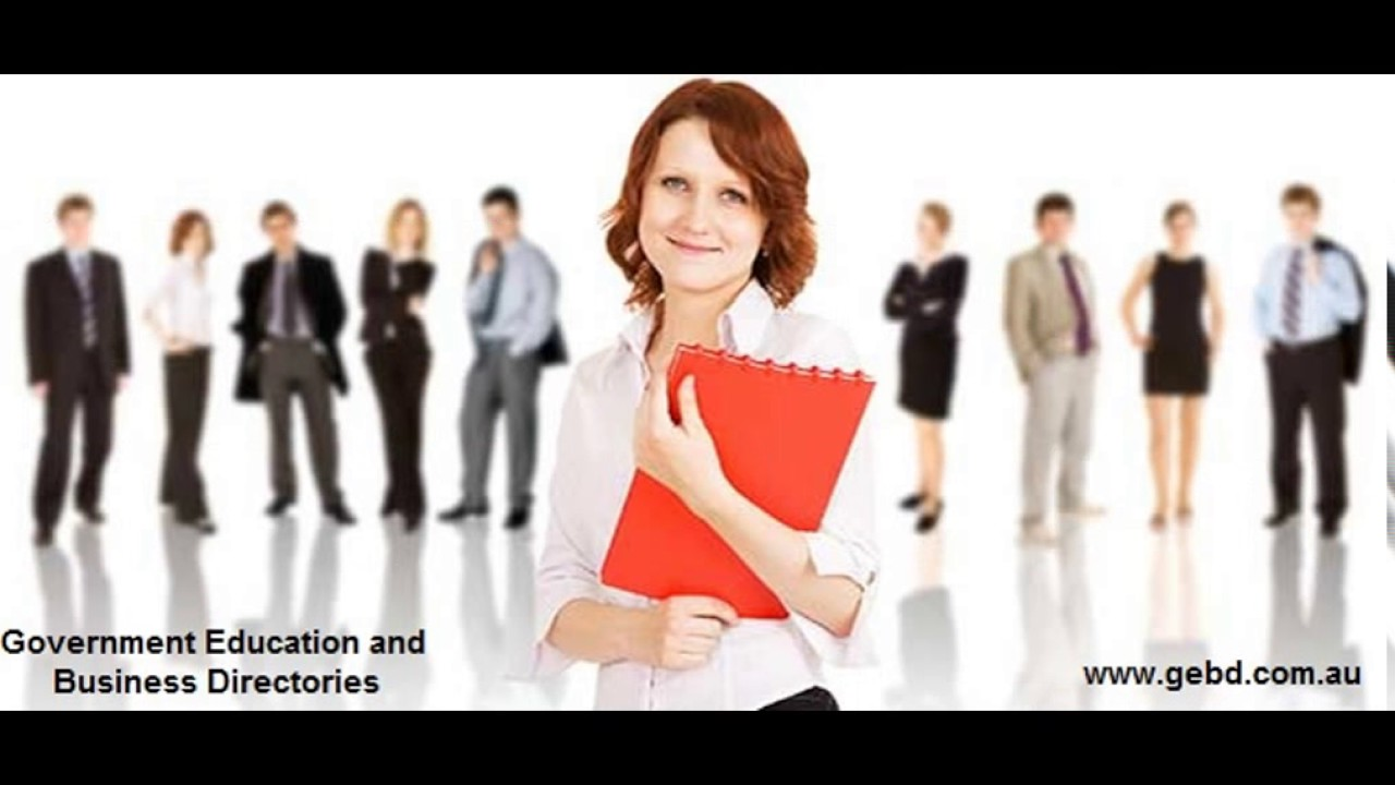 Government Education and Business Directories
