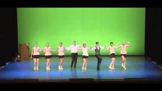 Studio Danza Alla Poilova - Promo 2015-2016
