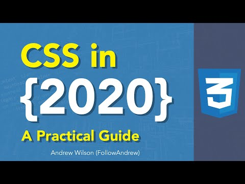 css-in-2020---a-practical-guide