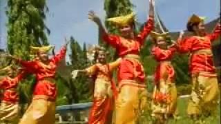 Pulang Karanah Minang. Naning Trio Sarunai