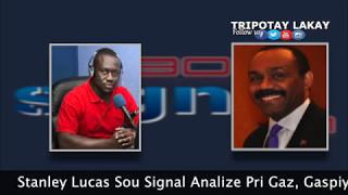 Video Stanley Lucas Sou Signal Analize Pri Gaz, Gaspiyaj Lajan Leta, Gagot nan Diplomasi download MP3, 3GP, MP4, WEBM, AVI, FLV Desember 2017