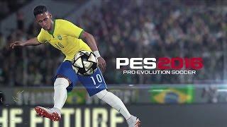Pro Evolution Soccer 2016 - Game Review