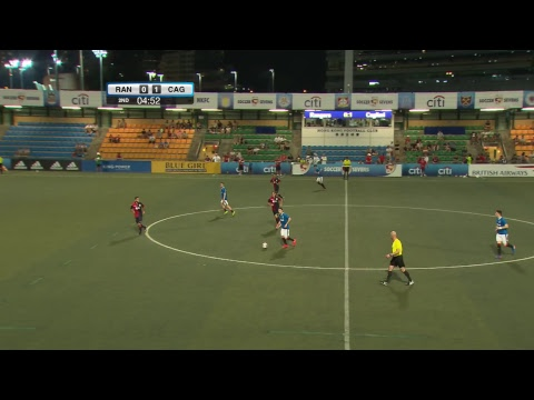 HKFC Citi Soccer Sevens 2017 - DAY 2 LIVE (PM)