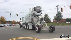 Carroll Concrete: Be a Ready Mixed Concrete Delivery Professional
