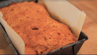 Jacynthe et Chantale nous montre comment cuisiner un pain sans gluten.