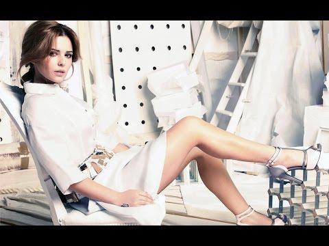 Cheryl Cole Ups and Downs still on TOP | Success | James Hsu 2015