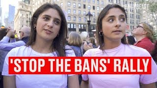Stop the Bans: The Fight Against Anti-Abortion Laws