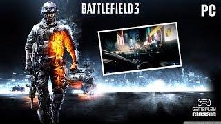 BATTLEFIELD 3 - FINAL MISSION - GTX 570 - [PC Gameplay]