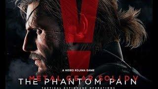 Metal Gear Solid V Ep.11 Il cammino dell