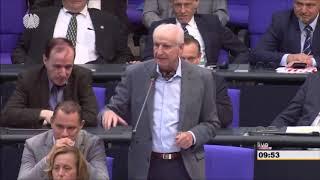 Albrecht Glaser(AfD) greift Johannes Kahrs hart an