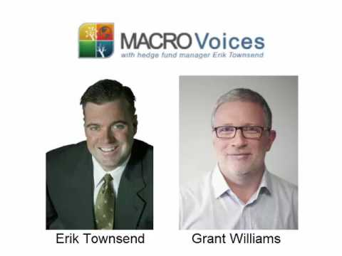 MacroVoices Interview with Grant Williams