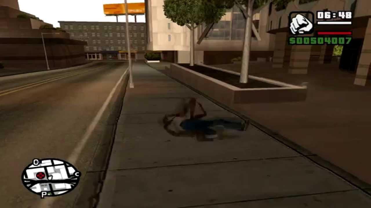 Все скины и оружие из катсцен скачать для GTA: San Andreas — GTA ... | 720x1280