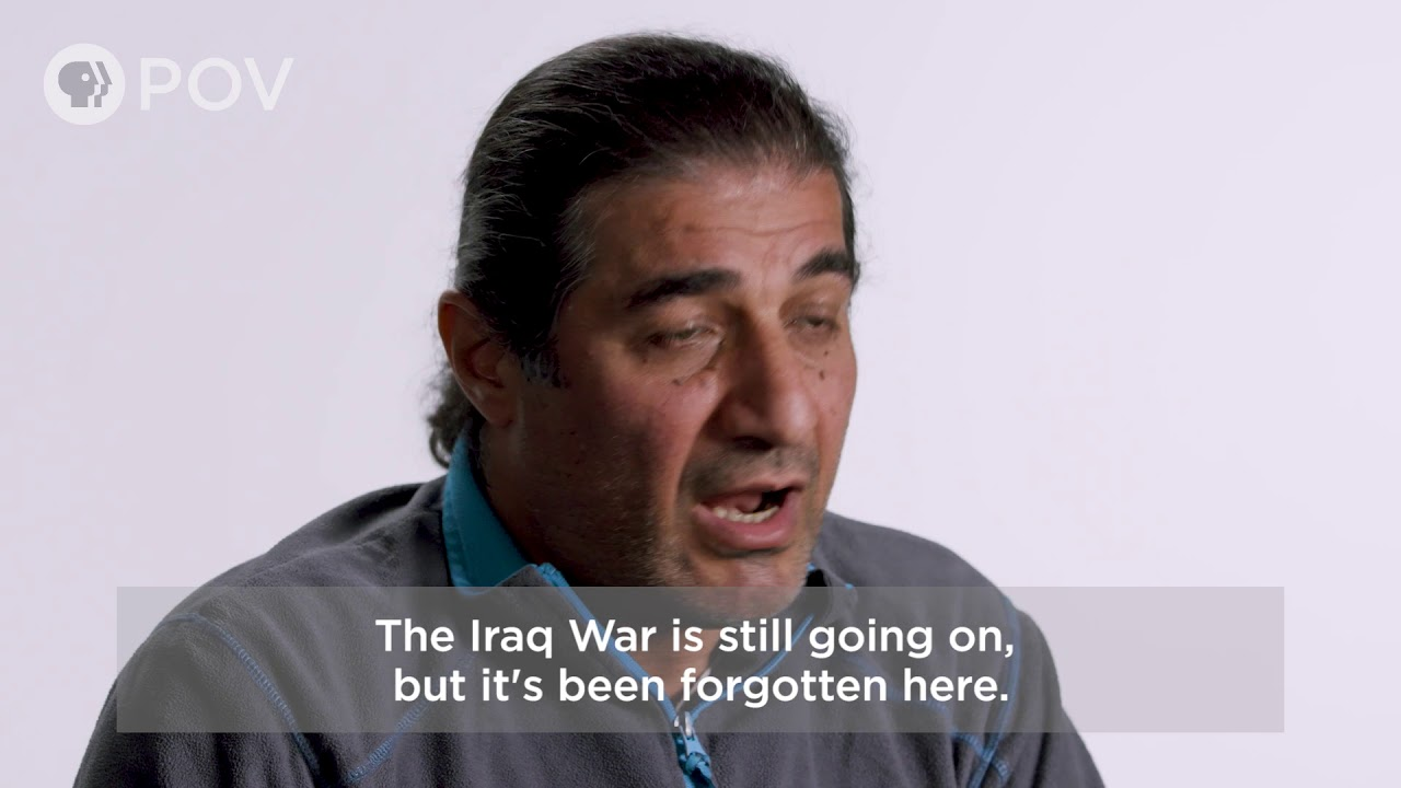 The 15th Anniversary of The Iraq War